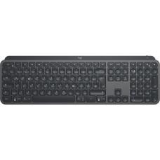 LOGITECH klávesnice Logitech MX Keys US Int´l