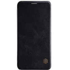 Nillkin Qin Leather Case pro Xiaomi Mi 8 Black