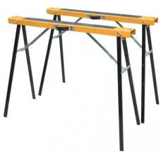 koza stavební skládací kov.1000x400x800mm (2ks)