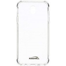 Kisswill Shock TPU Kryt pro Samsung G398 Galaxy Xcover 4/4s Transparent