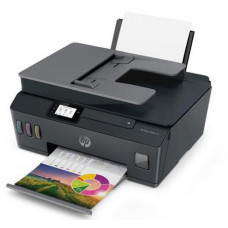 HP Ink Smart Tank 530 e-All-in-One A4 USB+WIFI multifunkce Print/Scan/Copy color 11/5 stran/min