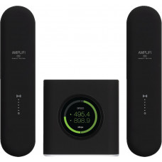 UBIQUITI UBNT AmpliFi Gaming Router+2x Mesh Point