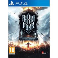 TAKE 2 PS4 - Frostpunk