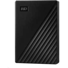 WD Ext. HDD 2,5