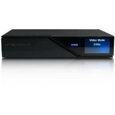 AB COM Dreambox DM-920 UHD 4K Triple (2xDVB-S2X + 1x C/T2