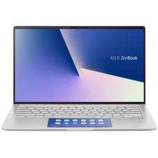 ASUS Zenbook UX434FQ i5-10210U Stříbrná/ šedá
