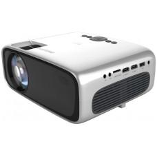 Philips Kapesní projektor Philips NeoPix PRIME NPX540, LED, 3500 LED Lumenů, Full HD, WiFi