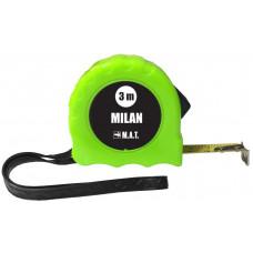 metr stáčecí 3m MILAN
