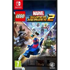 TAKE 2 NS - LEGO Marvel Super Heroes 2