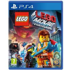 WARNER BROS PS4 - LEGO MOVIE VIDEOGAME