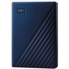 WD Ext. HDD 2.5