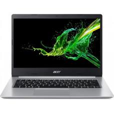 ACER Aspire 5 (A514-52-33D6) i3-10110U Stříbrná/ šedá