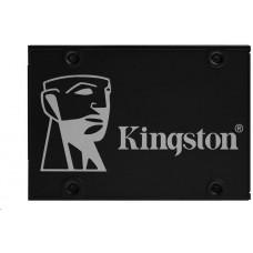 KINGSTON 1024GB SSD KC600 Kingston SATA 2,5