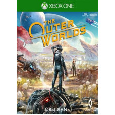 WARNER BROS XOne - THE OUTER WORLDS