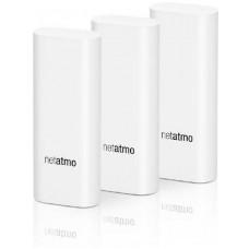 NETATMO Smart Door and Window Sensors - senzor pro okna a dveře