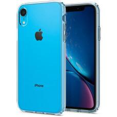 SPIGEN Kryt Spigen Crystal Flex pro Apple iPhone XR