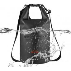 OUTXE IPX7 100% Voděodolný TPU 5L Batoh Black
