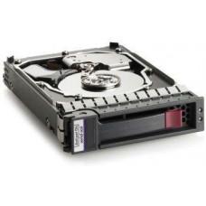HP HDD SAS 1TB 7.2k MDL 6G 2.5