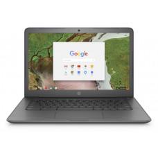 HP Chromebook 14 G5 Intel Celeron N3350 Tmavě šedá