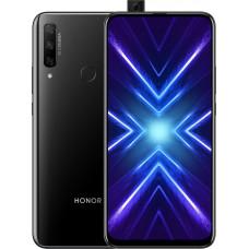 HONOR 9X 4GB/128GB Dual Sim Black