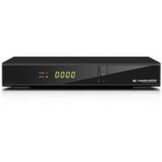 AB CRYPTOBOX 800UHD DVB-S2 4K přijímač