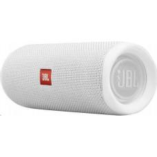 JBL Flip 5 Steel White