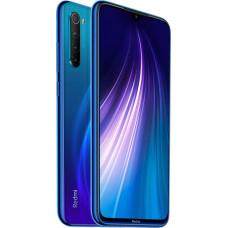 XIAOMI Redmi Note 8T (4/64GB) modrá