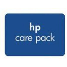 HP CPe - Carepack 1 Year Post Warranty Next business day Exchange Thin Client Only Service