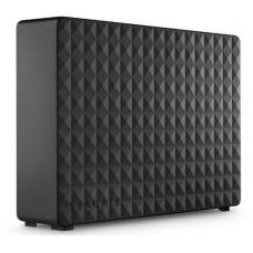 SEAGATE Expansion Desktop STEB10000400 - Pevný disk - 10 TB - externí (stolní) - USB 3.0 - černá
