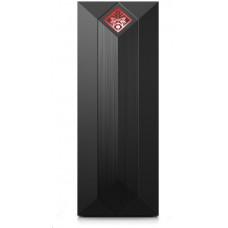 HP HP OMEN 875-1028nc, Core i7-9700K, 32GB DDR4, 1TB SSD+3TB 7200, nVidia RTX 2080 Super 8GB,WiFi