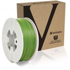 Verbatim ABS struna 1,75 mm pro 3D tiskárnu, 1kg, Zelená (GR1)