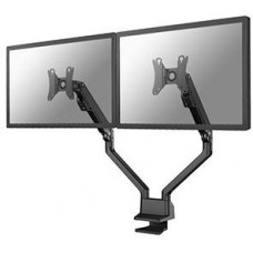 NEWSTAR Neomounts by Newstar FPMA-D750D - Montážní sada - pro 2 LCD displeje (full-motion) - černá