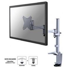 NEWSTAR Neomounts by Newstar FPMA-D1330 - Montážní sada - pro Displej LCD (full-motion) - stříbrná