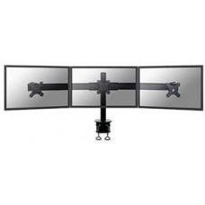 NEWSTAR Neomounts by Newstar FPMA-D700D3 - Montážní sada - pro 3 LCD displeje - černá - velikost