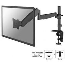 NEWSTAR Neomounts by Newstar FPMA-D550 - Montážní sada - pro Displej LCD (full-motion) - černá -