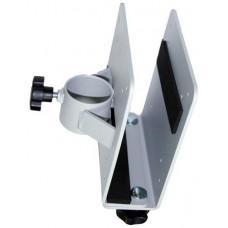 NEOMOUNTS by Newstar THINCLIENT-10 - Upevňovací komponent (držák) - pro tenký klient - stříbrná -