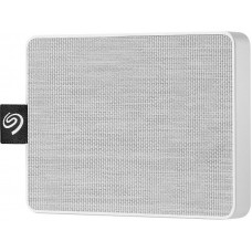 SEAGATE Ext. SSD Seagate One Touch SSD 1TB bílá