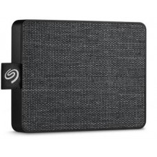 SEAGATE Ext. SSD Seagate One Touch SSD 1TB černá