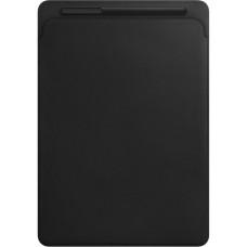 APPLE iPad Pro 12,9'' Leather Sleeve Black