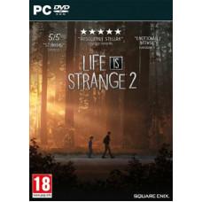 SEGA PC - Life is Strange 2