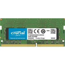 CRUCIAL SO-DIMM 32GB DDR4 2666MHz Crucial CL19