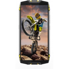 IGET Blackview GBV6800 Pro Yellow odolný telefon, 5,7
