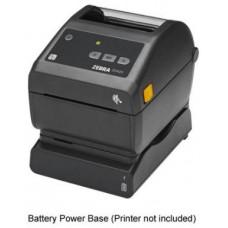 ZEBRA ZD-Series Battery Power Base for ZD420c/ZD420t/ZD620t