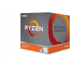 AMD CPU AMD Ryzen 9 3950X 16core (3,5GHz)