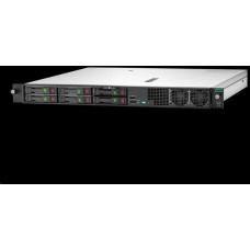 HP  PL DL20G10 E-2224 (3.4G/4C/8M/2666) 1x16G S100i SATA 2LFF 1x290Wplat FR noDVD NBD333 1U
