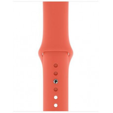 APPLE Watch Acc/40/Clementine Sport Band - S/M & M/L