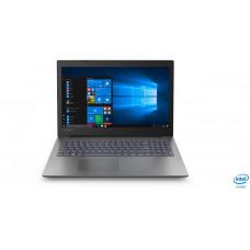 LENOVO ideapad 330-15IKB Intel Core i3-6006U Černá