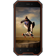 IGET Blackview GBV4000 Orange 4,7