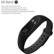 XIAOMI MiBand 2 Black