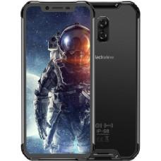 IGET Blackview GBV9600 Pro Black odolný dle MIL-STD-810G, 6,21
